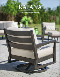 Ratana Outdoor Furniture Catalog