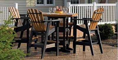 Delightful Breezesta Outdoor Furniture