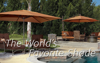 treasure garden shade products and patio accessories