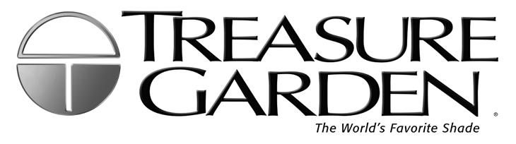 Beau Treasure Garden